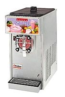 115RC Cocktail Freezer W/ Spinner Kit