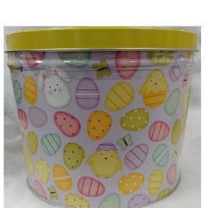 2 Gallon Easter Eggs