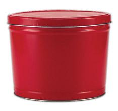 2 Gallon Red