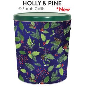 3.5 Gallon Holly & Pine