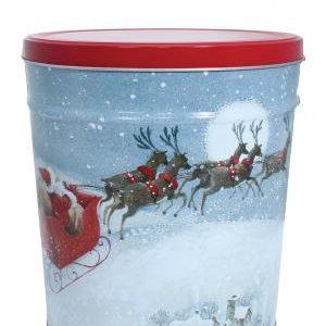 3.5 Gallon Santa's Sleigh