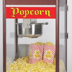 6 oz P-60 Popcorn Popper