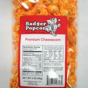 Badger Popcorn Snacks
