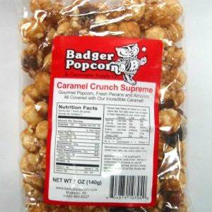 Badger 5 oz Supreme Crunch 24/Cs