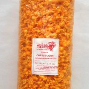 Badger Cheesecorn, 1.75 lb