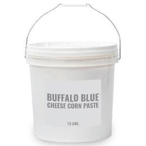 Buffalo Blue Cheese Paste, 15 lb Pail