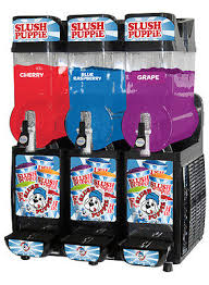 CAB 3 Bowl Freezer