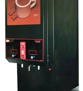 Cappuccino Dispenser