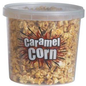 Caramel Corn Tubs Large