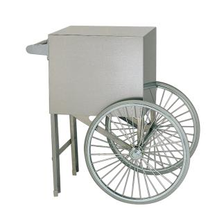 """Cart, 18"""" Stainless Steel"""