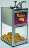 Chip'n Cheese Warmer/Merchandiser Combo