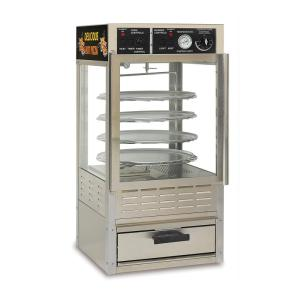 Combo Pizza Oven/Warmer
