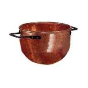 Copper Kettle 16 In