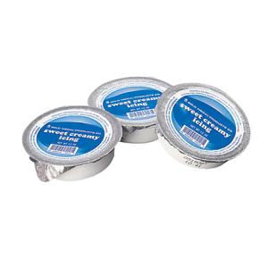 Icing Cups 2 oz, 60 Count