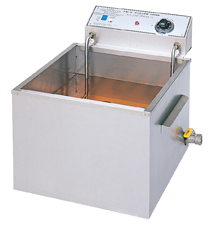King-9 Fryer 230v