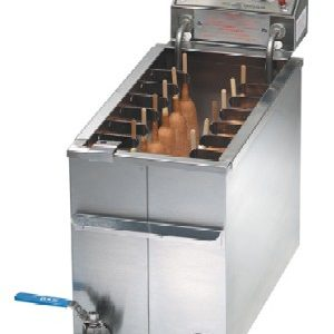 King Dog Fryer