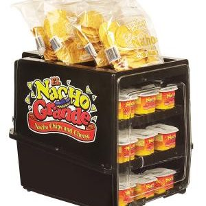 Portion Pak Nacho Warmer