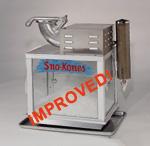 Sno-Konette Ice Shaver
