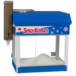 Sno Master Sno-Kone Machine
