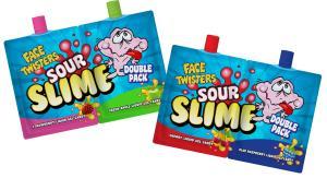 Sour Slime, 18/box
