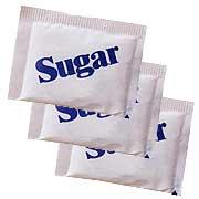 Sugar Packets, 2,000/Case