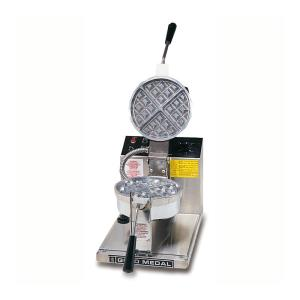 Waffle Baker w/ Removable Grid