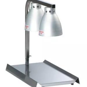 Warma-Serve 2 Lamp Warmer