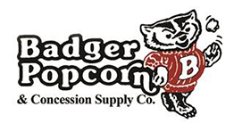 Badger Popcorn Concession Supply Company