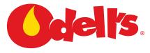 Odell's logo
